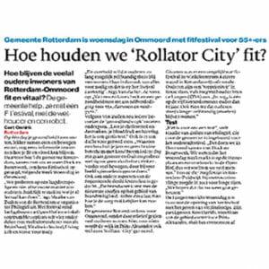 AD Rotterdams Dagblad ed. Oost