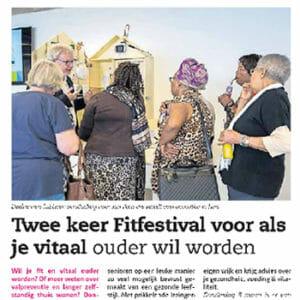 Publicatie Havenloods IJsselmonde